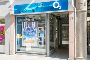 o2 Shop Trier