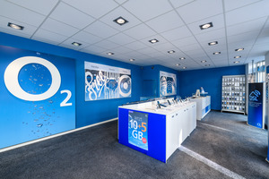 o2 Shop Neuburg an der Donau