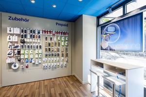 o2 Shop München