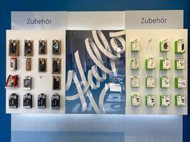 o2 Shop Rastatt