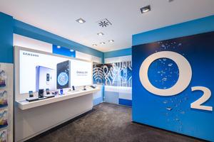 o2 Shop Braunschweig
