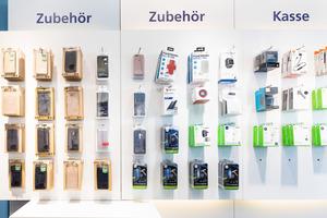 o2 Shop Kassel