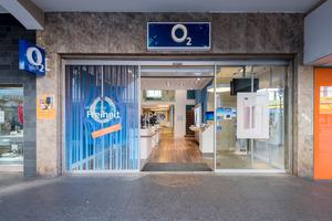 o2 Shop Freiburg