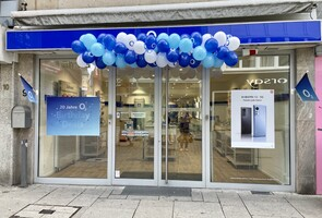 o2 Shop Osnabrück