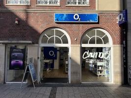 o2 Shop Münster