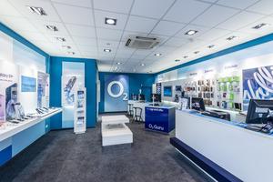 o2 Shop Mönchengladbach