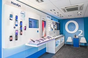 o2 Shop Speyer