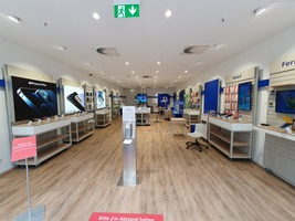 o2 Shop Leipzig