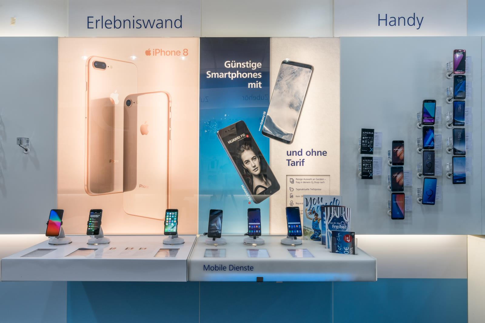 o2 Shop Geesthacht