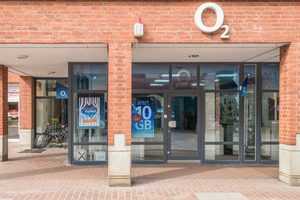 o2 Shop Bad Schwartau