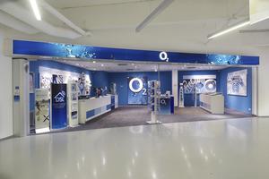 o2 Shop Karlsruhe