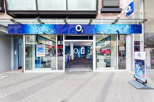o2 Shop Nürnberg