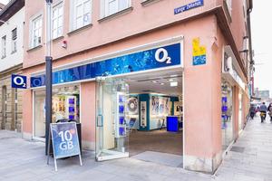 o2 Shop Schweinfurt