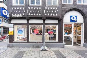 o2 Shop Göttingen