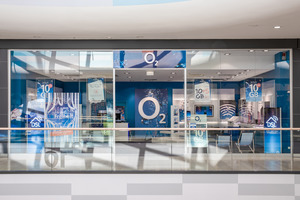 o2 Shop Ludwigshafen