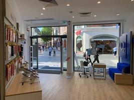 o2 Shop Bielefeld