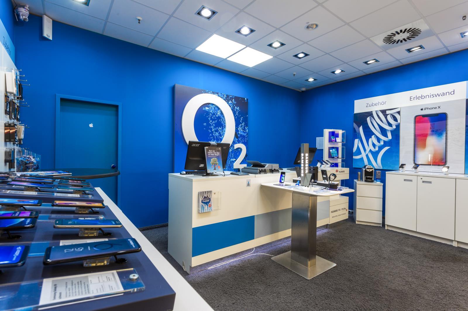 o2 Shop Porta Westfalica