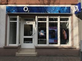 o2 Shop Merzig