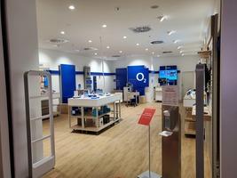 o2 Shop Regensburg