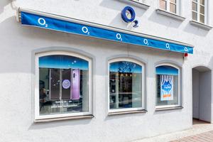 o2 Shop Erding