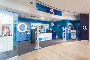 o2 Shop Hameln