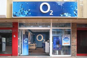 o2 Shop Lünen