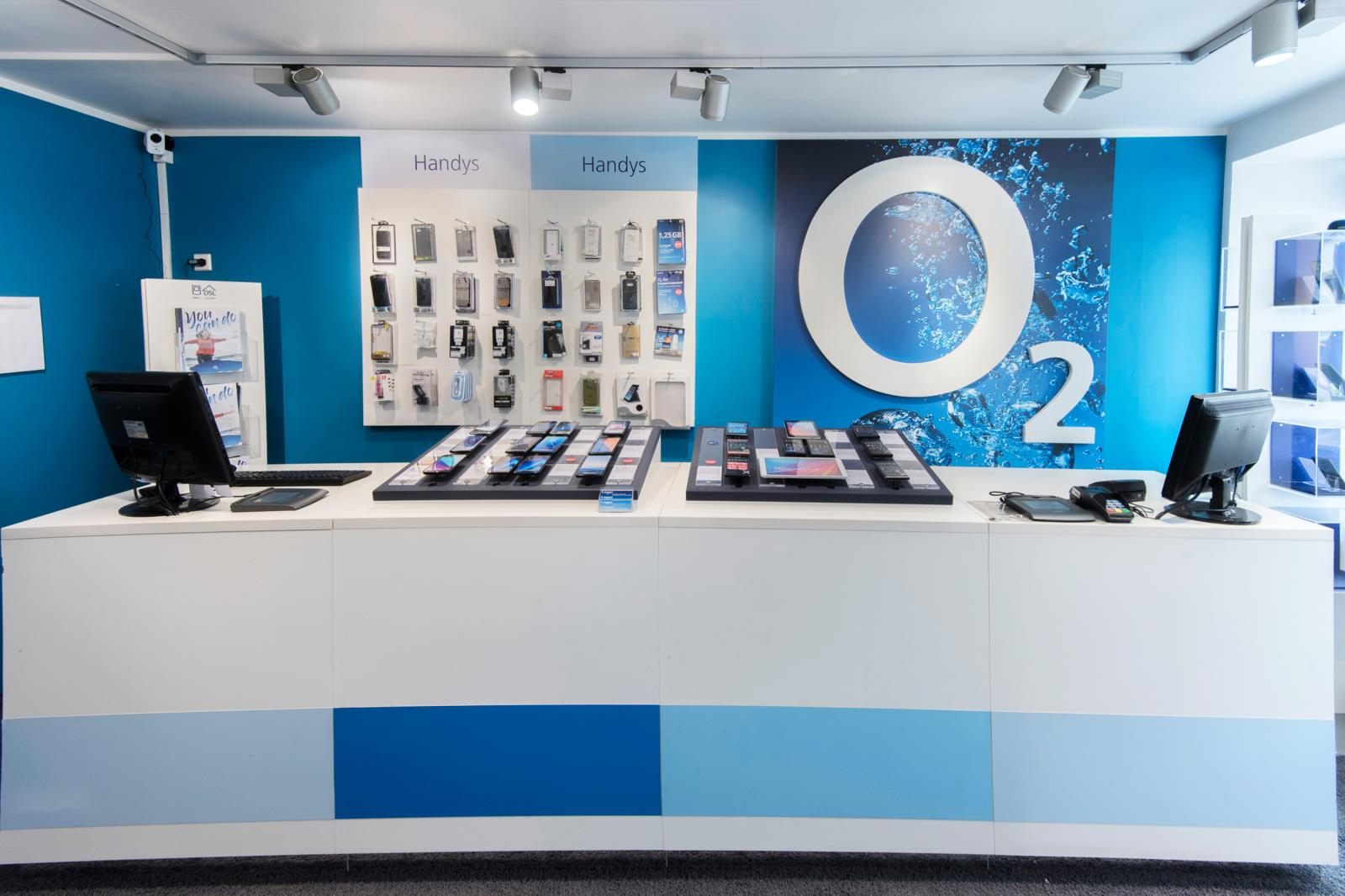 o2 Shop Sigmaringen