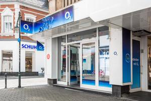o2 Shop Ahlen