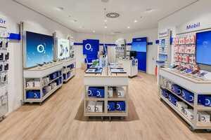 o2 Shop Zwickau