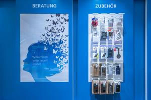 o2 Shop Koblenz