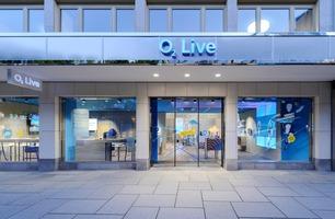 o2 Shop Frankfurt am Main