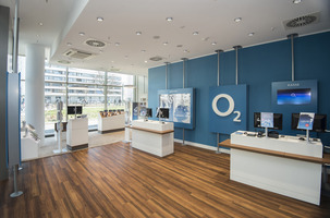 o2 Shop Neu-Ulm