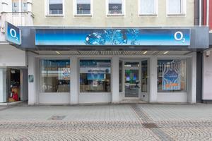 o2 Shop Bottrop