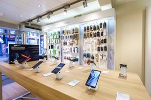 o2 Shop Celle