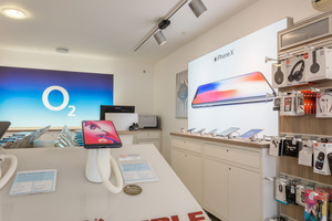 o2 Shop Cloppenburg