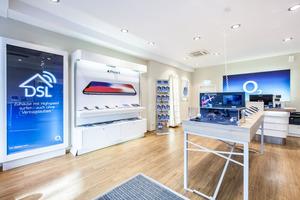 o2 Shop Gießen