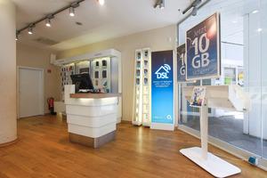 o2 Shop Gladbeck