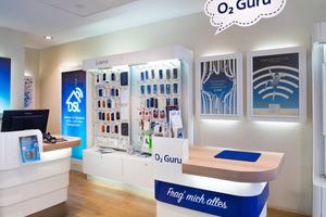 o2 Shop Hilden