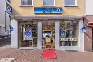 o2 Shop Kleve
