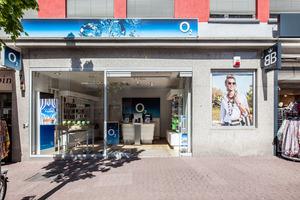 o2 Shop Mainz