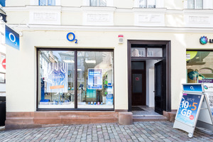 o2 Shop Marburg