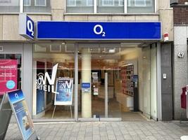 o2 Shop Neuss