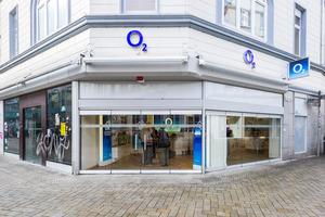 o2 Shop Oldenburg