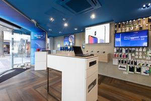 o2 Shop Wuppertal