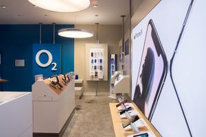 o2 Shop Recklinghausen
