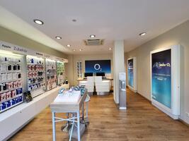 o2 Shop Ludwigsburg