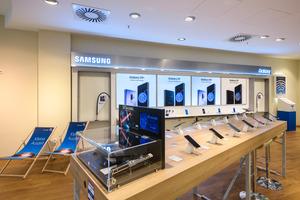 o2 Shop Magdeburg