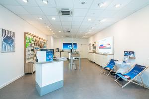 o2 Shop Neubrandenburg