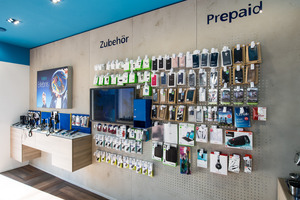 o2 Shop Neunkirchen/Saar