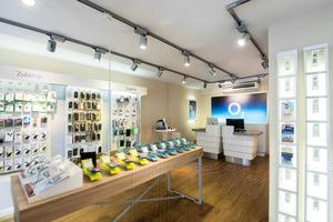 o2 Shop Offenburg